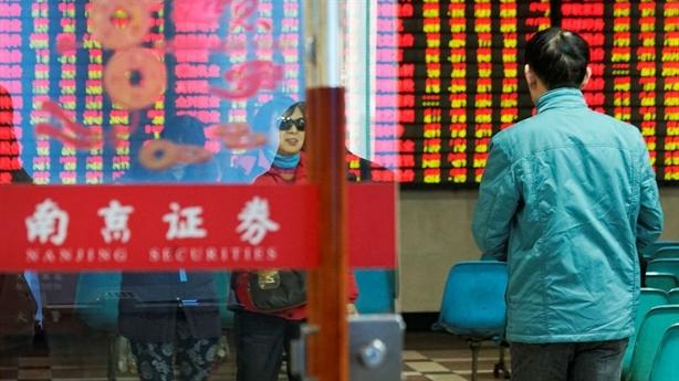 Trung Quốc tăng trưởng kinh tế thấp nhất 28 năm: Lạc quan!