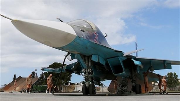 Sau tai nạn thảm khốc, Nga lên kế hoạch thay thế Su-34
