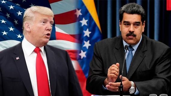 Venezuela may mắn như Syria hay biến thành Libya, Ukraine?