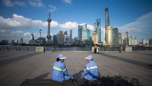 Kinh tế Trung Quốc có dấu hiệu hạ cánh cứng?