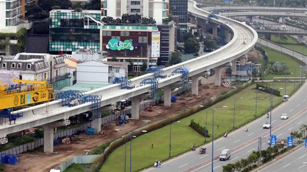Hủy một gói thầu Metro Bến Thành-Tham Lương: Làm rõ tiêu cực