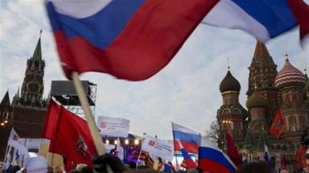 Thấy gì khi nợ của Nga giảm kỷ lục thời cấm vận?