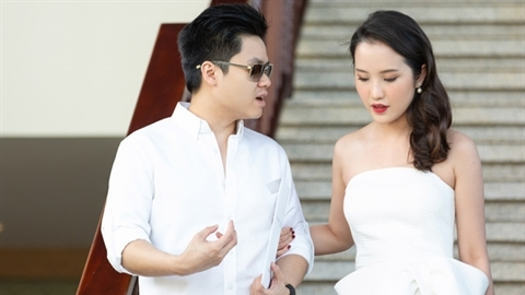 Chia tay bạn gái mới, Phan Thành buông lời trách cứ?