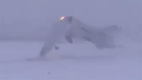 Điểm yếu chí tử của Tu-22M3 lộ rõ qua vụ tai nạn