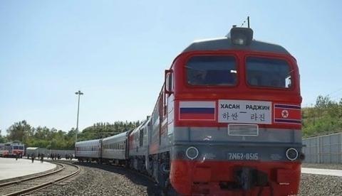 Phái đoàn Triều Tiên thăm Nga bàn hợp tác kinh tế