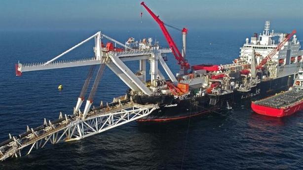 Đức sớm nhận trừng phạt từ Mỹ vì Nord Stream-2