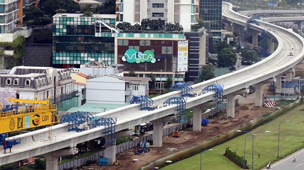 Hủy một gói thầu Metro Bến Thành-Tham Lương: Rà soát diện rộng