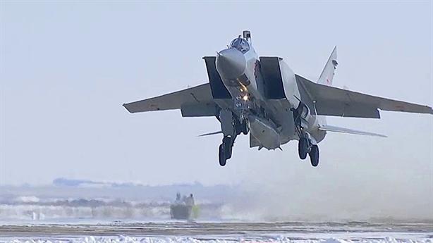 Vũ khí siêu thanh Nga đánh trúng khe hở phòng thủ Mỹ