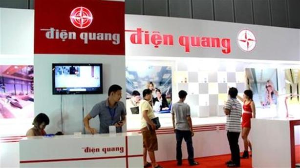 Doanh nghiệp liên quan đến cựu Thứ trưởng Kim Thoa tăng nợ
