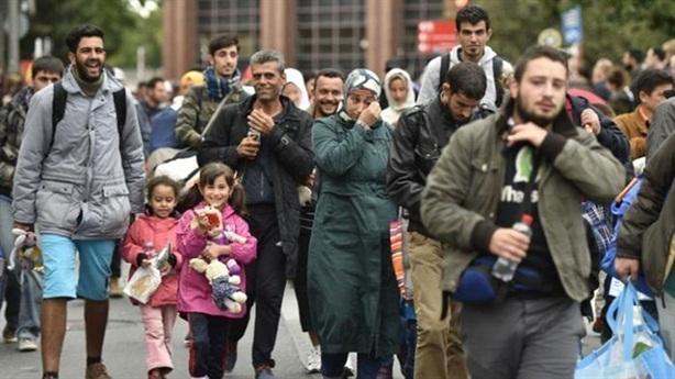 Nga cảnh báo khủng bố tiến sát biên giới
