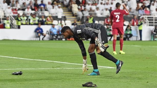 Qatar đại thắng UAE: Thể thao hạ bệ chiêu trò chính trị