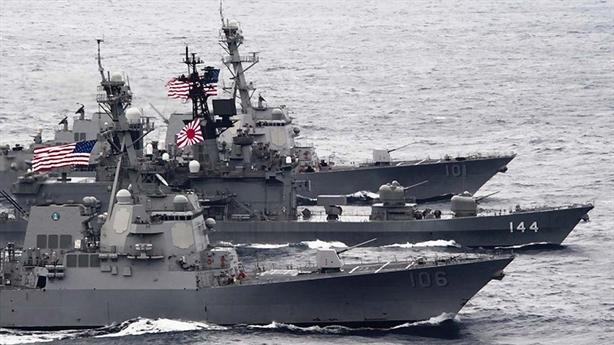 Nga lép vế trước Nhật Bản tại Nam Kuril?