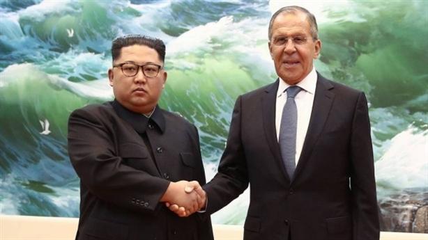 Nga phủ nhận xây nhà máy điện hạt nhân cho Triều Tiên
