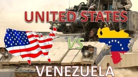 Chuyên gia Mỹ: Lầu Năm Góc sẽ khó can thiệp vào Venezuela