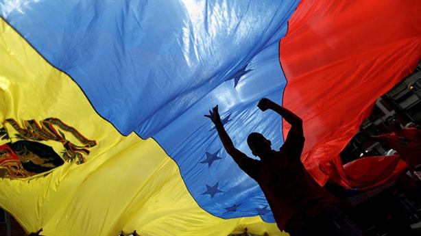 5000 lính Mỹ tới Colombia, chuẩn bị lật đổ chính quyền Venezuela?