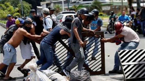 Đối phó cách mạng màu, ông Maduro đang tận dụng thời gian...