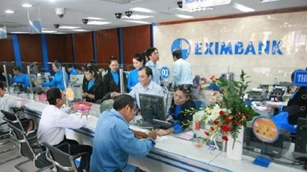 Eximbank lỗ 309 tỷ đồng vì phí hoạt động