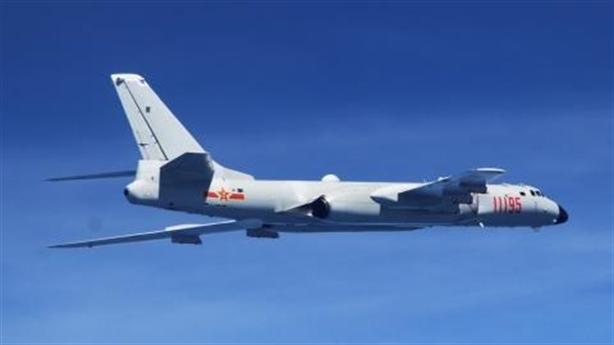 Ấn Độ đánh giá sức mạnh quân sự Trung Quốc