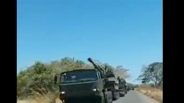 Colombia lộ dấu hiệu động binh sát biên giới Venezuela