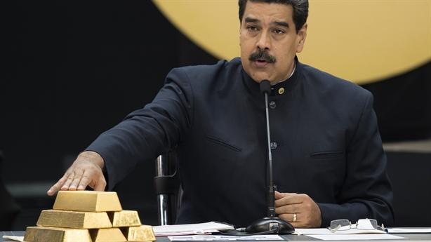 Thương vụ vàng Venezuela- UAE buộc dừng vì Mỹ đe dọa?