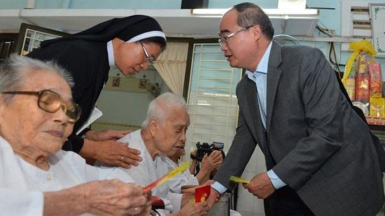 TP.HCM giữ lại nhà thờ và Dòng mến Thánh giá Thủ Thi
