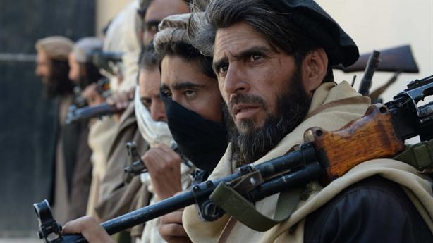 Taliban đã gặp Nga: Không còn cơ hội cho Mỹ thắng thế