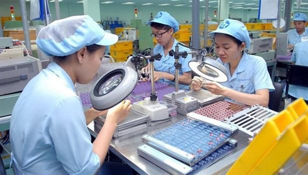 FDI chảy mạnh vào góp vốn, mua cổ phần tại Việt Nam