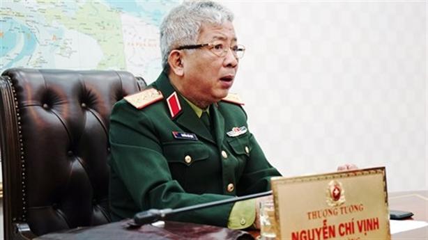 Việt Nam duy trì, cân bằng trong quan hệ với nước lớn