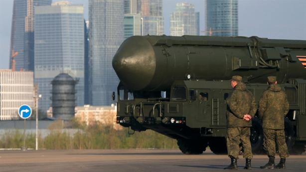Báo Đức nhận định: Nga dẫn trước NATO vì Mỹ hủy INF
