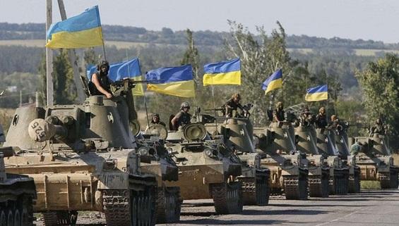 Dân Ukraine nghĩ gì về đất nước và vùng li khai Donbass?