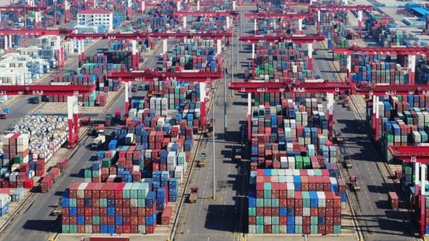 Ông Trump cứng rắn với Trung Quốc trước đàm phán thương mại
