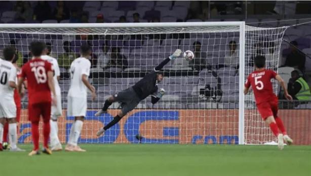 Bàn thắng của Quang Hải có đẹp nhất Asian Cup 2019?