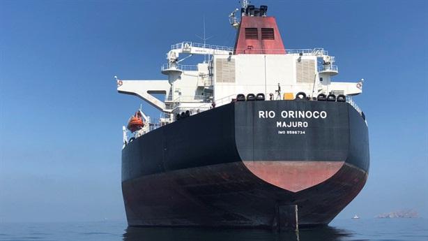 Bị Mỹ trừng phạt, Venezuela bán dầu cho châu Á