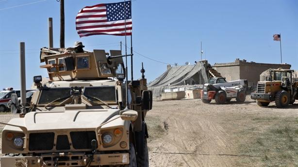 Mỹ không còn lý do ở lại Syria