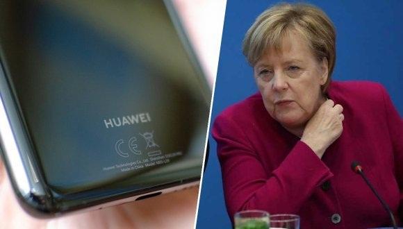Đức sẽ giám sát Huawei thế nào?