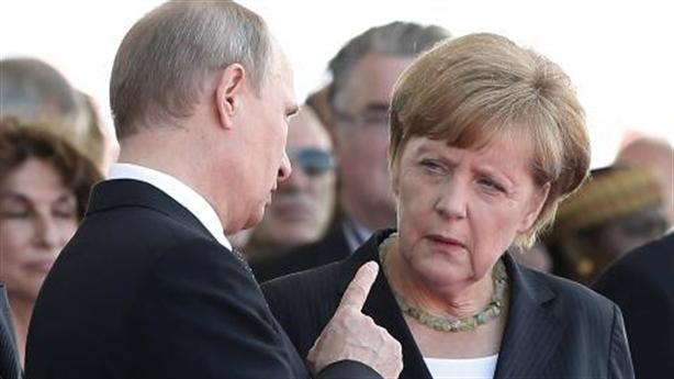 Bức tranh 2 màu của kinh tế Nga-EU