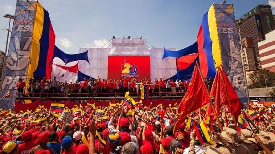 Chi 4 tỷ USD, Mỹ quyết lấy dầu Venezuela