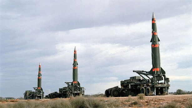 Ác mộng của Nga nếu tên lửa Mỹ đặt tại Ukraine