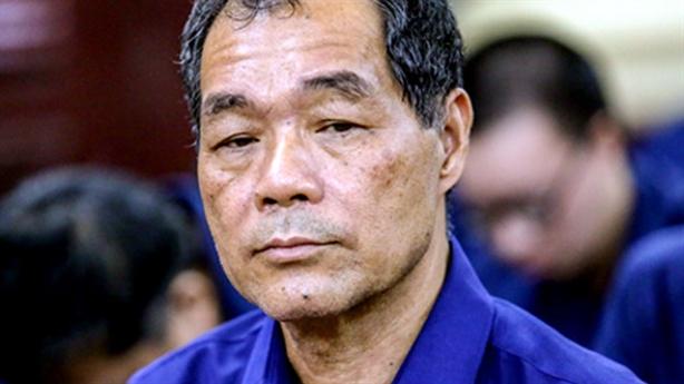 Đại gia tuổi Hợi ngồi tù, QCGL mượn tiền lãnh đạo