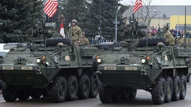 Mỹ sẽ thua trận trước Nga không chỉ vì vũ khí