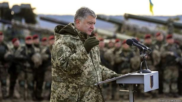 Tổng thống Ukraine hứa gia nhập EU, NATO: Biết đi đường nào?