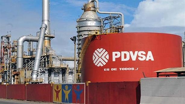 Mỹ trừng phạt: Venezuela dùng ngân hàng Nga để giao dịch