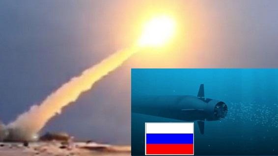 Báo Mỹ không ngớt lời khen ngợi các siêu vũ khí Nga