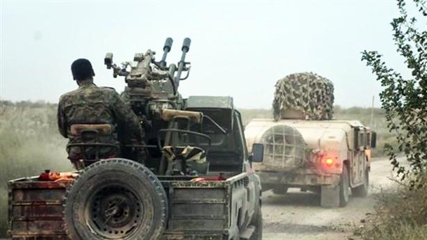 Nghi vấn Mỹ bật đèn xanh giúp thủ lĩnh IS đào tẩu