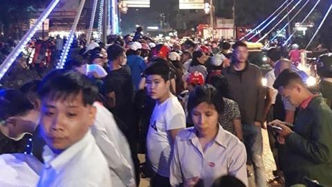 Nữ sinh Thái Nguyên tự tử: Bạn trai quay lại đã muộn
