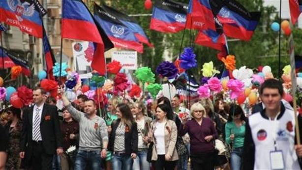 Ý đặt quan hệ ngoại giao với Donbass: Phơi bày sự thật