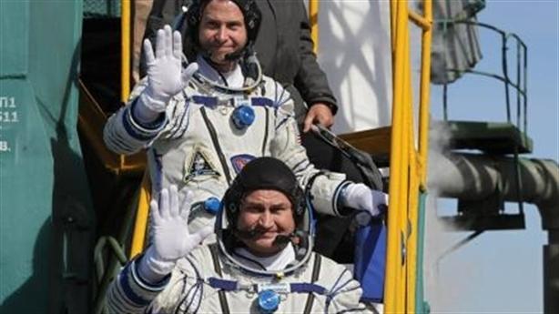 Khi nào Mỹ thôi đi ké Nga lên ISS?