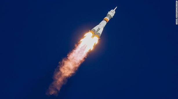 Roscosmos thừa nhận lỗi kỹ thuật vụ phóng hỏng tàu Soyuz