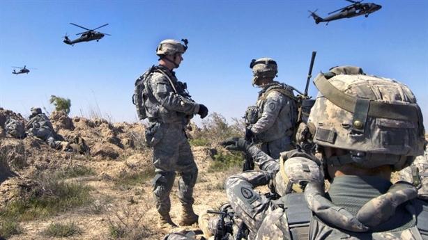 Cấm nước ngoài lập căn cứ quân sự: Iraq cố thoát Mỹ