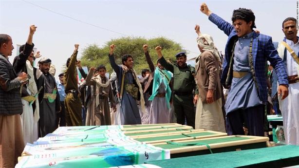 Hạ viện Mỹ ra quyết định chấn động chiến tranh Yemen